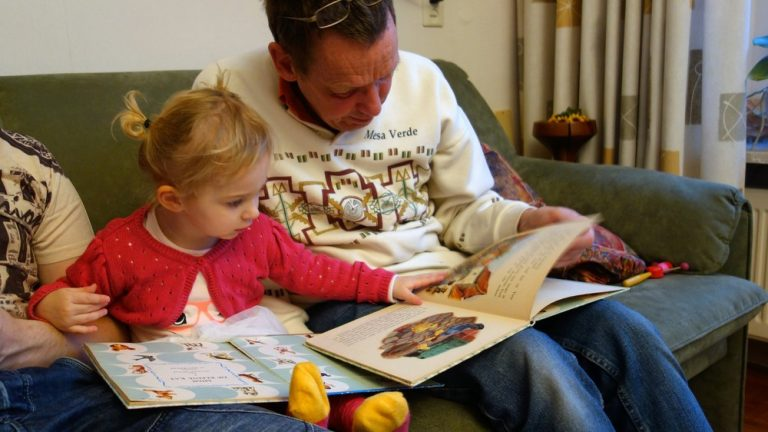 Parent and children studies | Ready Steady Study!